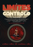 The Limits of Control - Portuguese Movie Poster (xs thumbnail)