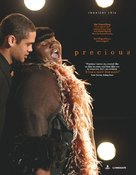 Precious: Based on the Novel Push by Sapphire - For your consideration poster (xs thumbnail)