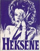 Le streghe - Danish Movie Poster (xs thumbnail)