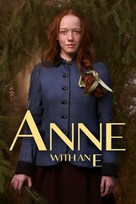 """Anne"" - Canadian Movie Cover (xs thumbnail)"