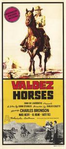 Valdez, il mezzosangue - Australian Movie Poster (xs thumbnail)