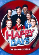 """""""Happy Days"""" - DVD cover (xs thumbnail)"""