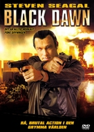 Black Dawn - Swedish Movie Cover (xs thumbnail)