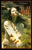 Nell - Spanish VHS cover (xs thumbnail)