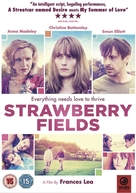Strawberry Fields - British DVD cover (xs thumbnail)