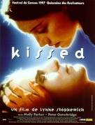 Kissed - French Movie Poster (xs thumbnail)