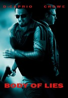 Body of Lies - DVD cover (xs thumbnail)
