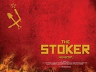 Kochegar - British Movie Poster (xs thumbnail)