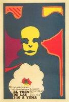 3:10 to Yuma - Cuban Movie Poster (xs thumbnail)