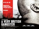 A Very British Gangster - British Movie Poster (xs thumbnail)