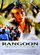 Beyond Rangoon - German Movie Poster (xs thumbnail)