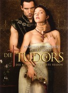 """The Tudors"" - German Movie Cover (xs thumbnail)"
