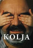 Kolja - Czech DVD cover (xs thumbnail)