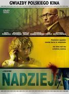 Nadzieja - Polish DVD cover (xs thumbnail)