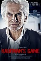 Kaufman's Game - British Movie Poster (xs thumbnail)