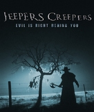 Jeepers Creepers - poster (xs thumbnail)