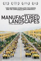 Manufactured Landscapes - Movie Poster (xs thumbnail)