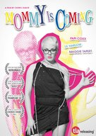 Mommy Is Coming - DVD cover (xs thumbnail)