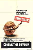 Fire Sale - Movie Poster (xs thumbnail)
