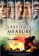 The Last Full Measure - DVD movie cover (xs thumbnail)