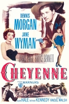 Cheyenne - Movie Cover (xs thumbnail)
