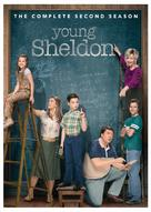 """Young Sheldon"" - Movie Cover (xs thumbnail)"