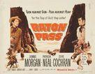 Raton Pass - Movie Poster (xs thumbnail)