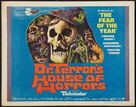 Dr. Terror's House of Horrors - Movie Poster (xs thumbnail)