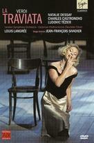 Traviata et nous - DVD cover (xs thumbnail)