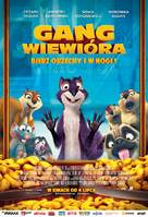 The Nut Job - Polish Movie Poster (xs thumbnail)