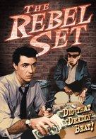 The Rebel Set - DVD cover (xs thumbnail)