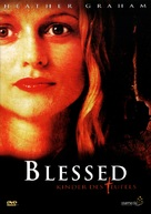 Blessed - German poster (xs thumbnail)