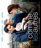 Comme les autres - French Movie Poster (xs thumbnail)