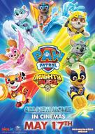 """PAW Patrol"" - British Movie Poster (xs thumbnail)"