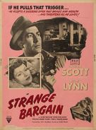 Strange Bargain - Movie Poster (xs thumbnail)