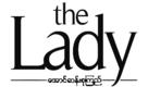 The Lady - German Logo (xs thumbnail)
