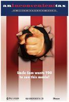 An Inconvenient Tax - Movie Poster (xs thumbnail)