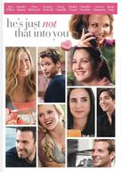He's Just Not That Into You - DVD movie cover (xs thumbnail)