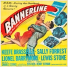Bannerline - Movie Poster (xs thumbnail)
