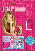 Legally Blonde - Movie Cover (xs thumbnail)