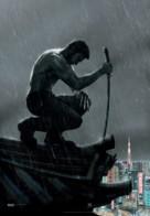 The Wolverine - Key art (xs thumbnail)