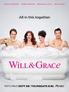 """Will & Grace"" - Movie Poster (xs thumbnail)"