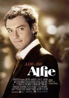 Alfie - Brazilian Movie Poster (xs thumbnail)