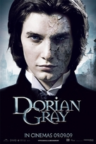 Dorian Gray - British Movie Poster (xs thumbnail)