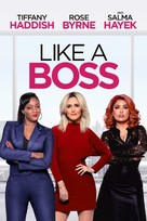 Like a Boss - Movie Cover (xs thumbnail)