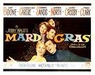 Mardi Gras - Movie Poster (xs thumbnail)