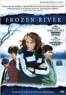 Frozen River - Movie Cover (xs thumbnail)