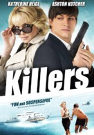 Killers - DVD cover (xs thumbnail)