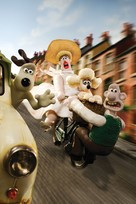 Wallace and Gromit in 'A Matter of Loaf and Death' - British Key art (xs thumbnail)