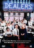Dealers - German DVD movie cover (xs thumbnail)